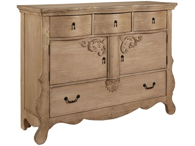 Sideboard/Chest, Golden Era