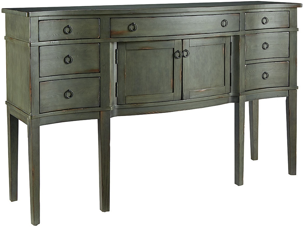 Magnolia home by joanna gaines dining room sideboard for Furniture anchorage