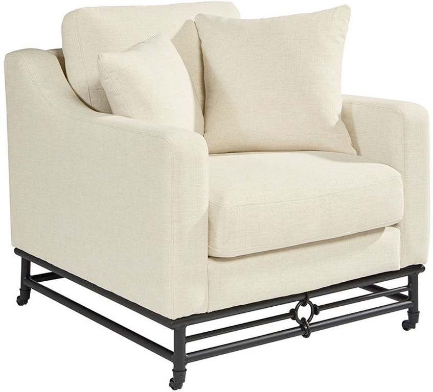 Magnolia Home By Joanna Gaines Living Room Ironworks Chair