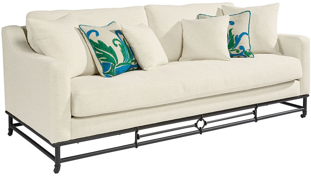Magnolia Home By Joanna Gaines Living Room Ironworks Sofa Ivory 55512302 Simply Discount,Shades Of Deep Purple Hush
