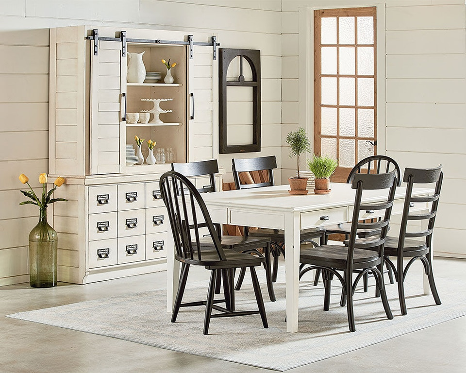 Magnolia Home By Joanna Gaines Dining Room 6 Keeping