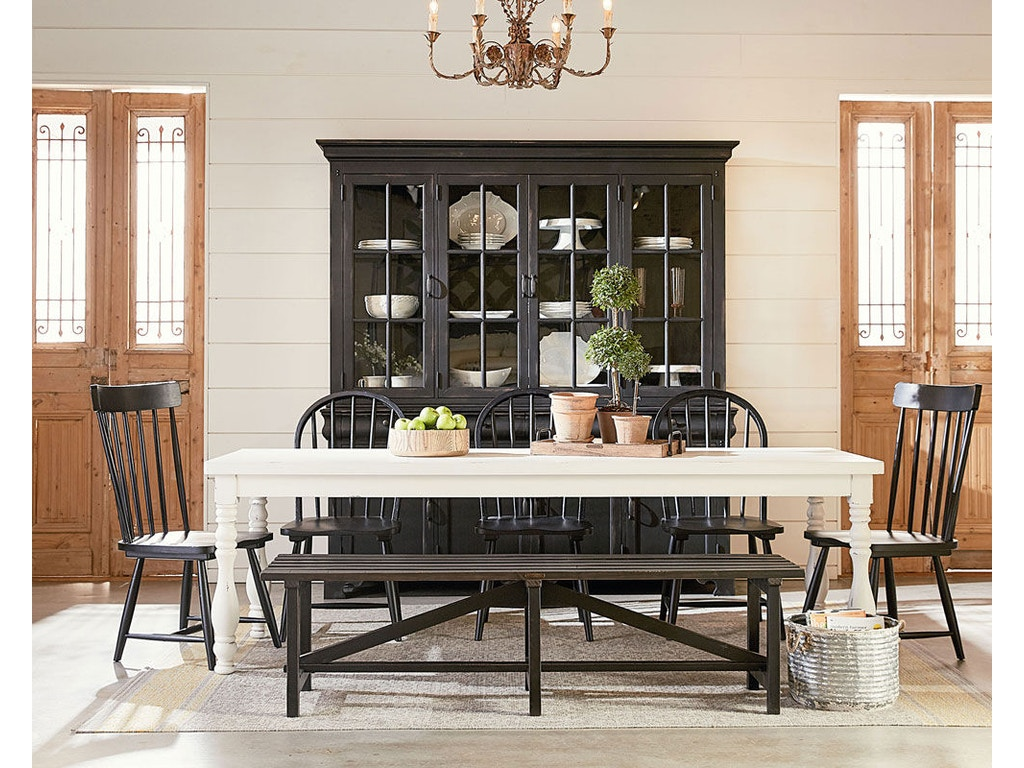 Magnolia Home by Joanna Gaines Dining Room Table, Dining ...