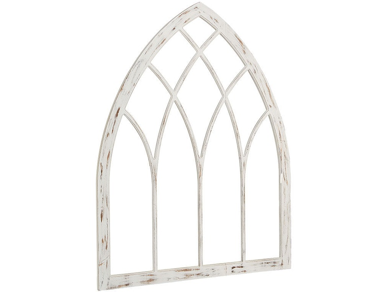Magnolia Home By Joanna Gaines Accessories Lancet Window Panel Wall