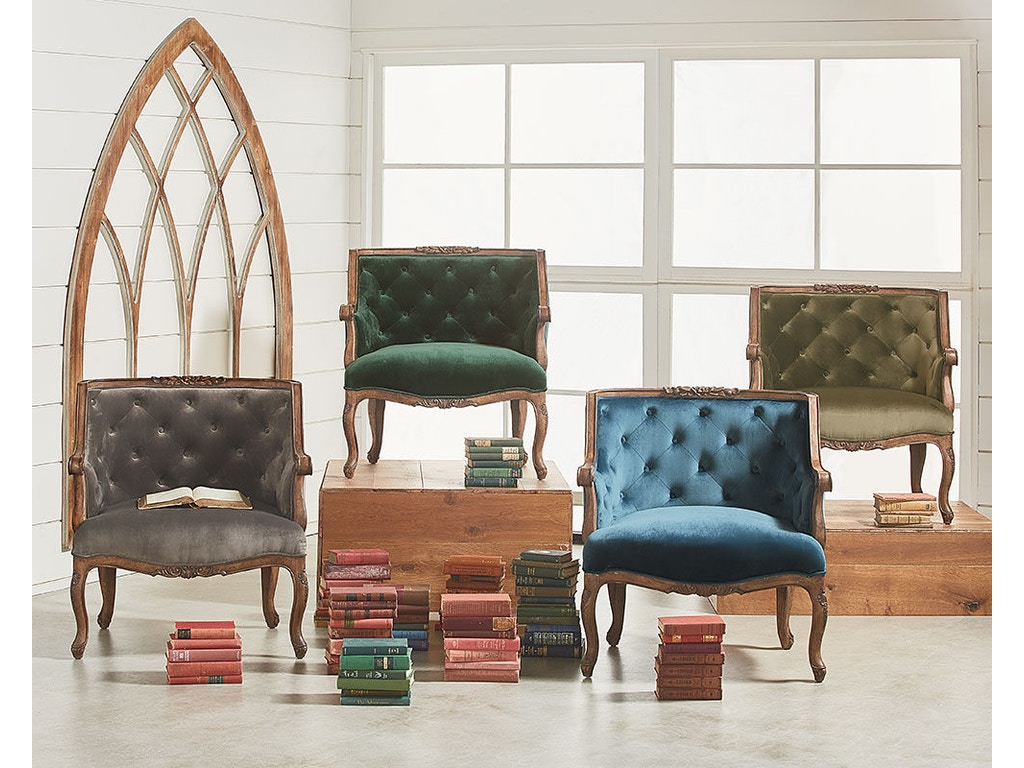 Magnolia Home By Joanna Gaines Chair Bloom