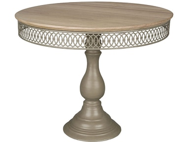 Magnolia Home by Joanna Gaines Filigree Dessert Pedestal Large 90900013