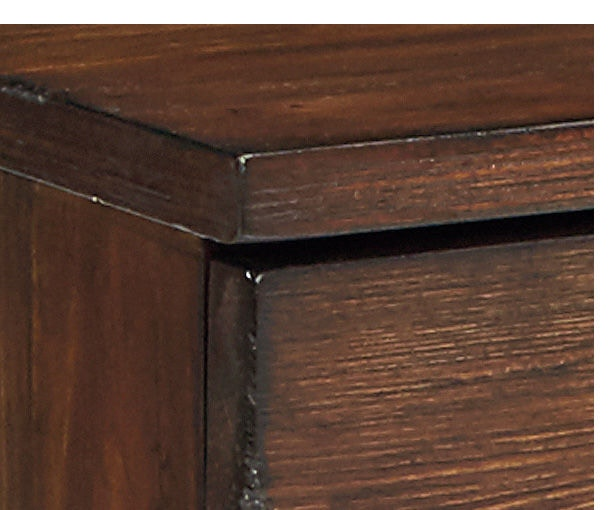 Magnolia Home By Joanna Gaines Framework Nightstand 1070127L