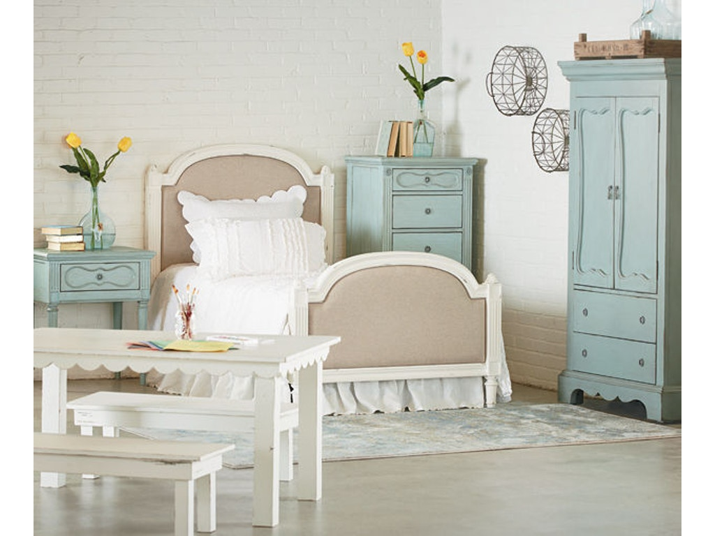 Magnolia Home By Joanna Gaines Youth Kids Haven Table