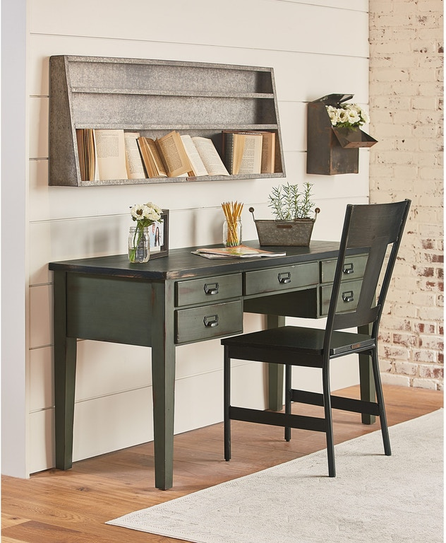 Magnolia Home By Joanna Gaines Home Office Library Table