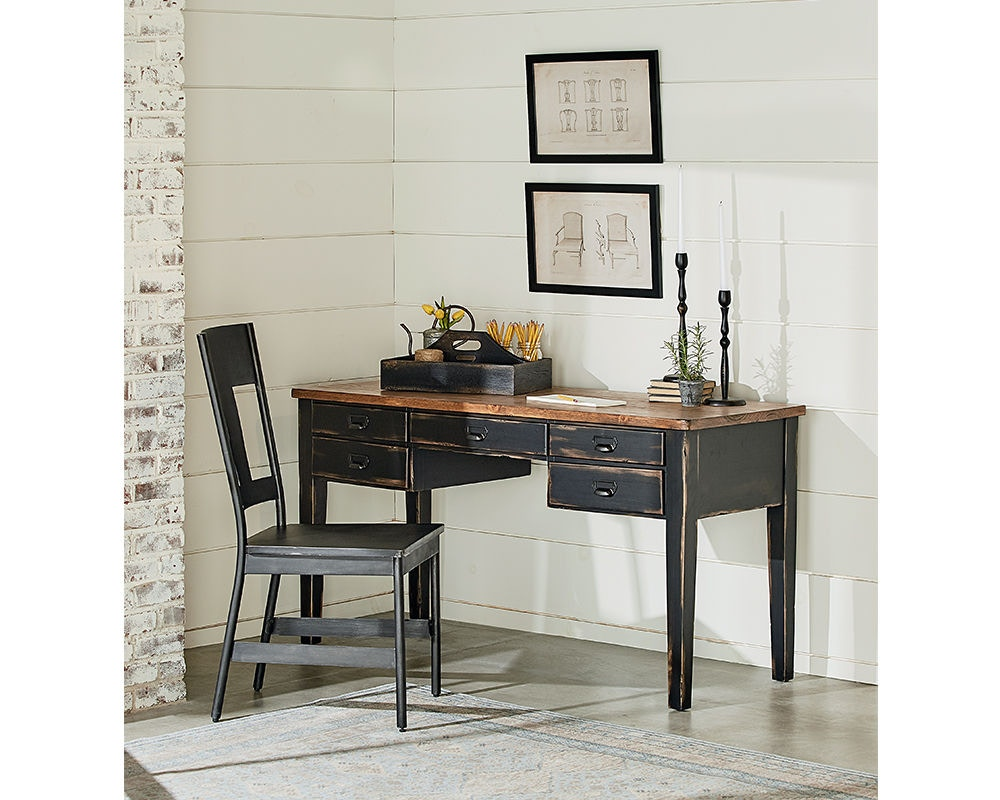 Charmant Magnolia Home By Joanna Gaines Library Table Desk 6020322I