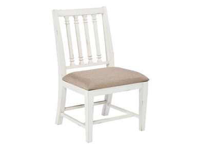 Magnolia Home by Joanna Gaines Revival Side Chair 4010104B