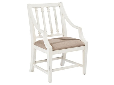 Magnolia Home by Joanna Gaines Revival Arm Chair 4010105B