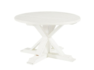 Magnolia Home by Joanna Gaines Childers Round Dining Table 6170701B