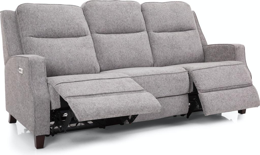 Decor-rest reclining Sofa