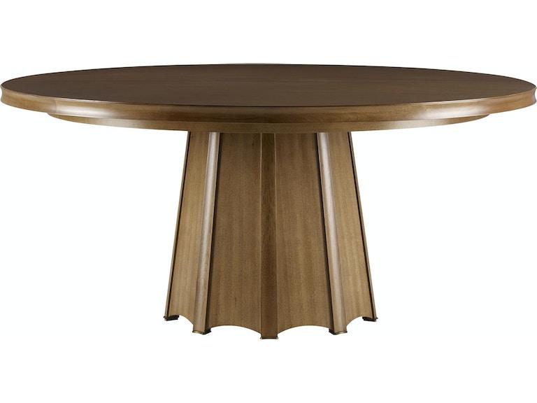 Baker Furniture Barbara Barry Encircle Dining Table 3637