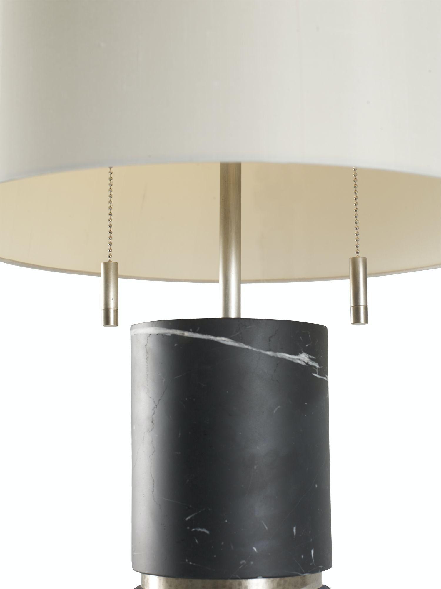 Band Tall Table Lamp By Kara Mann Baker Furniture