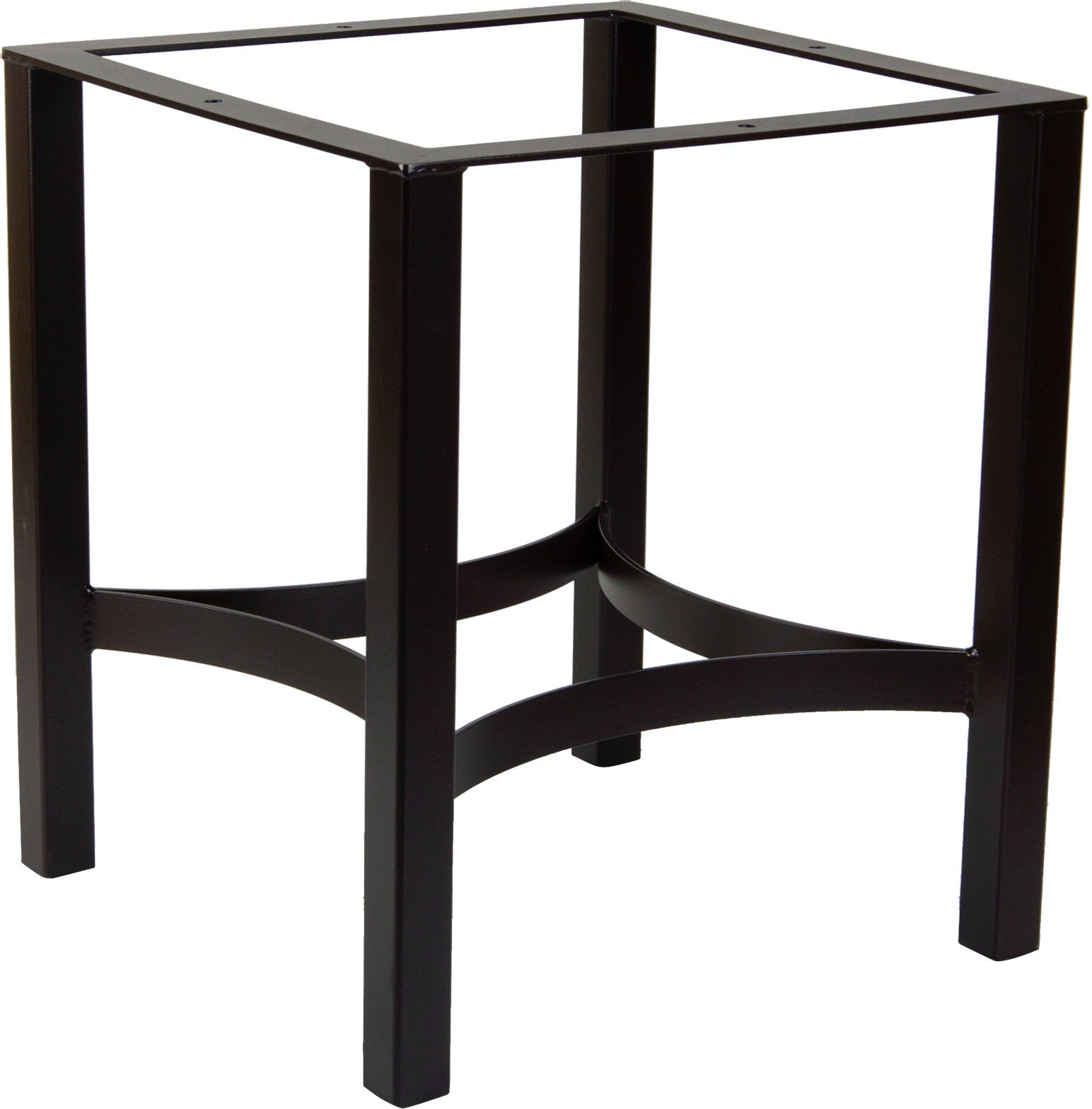 Ow Lee Outdoor Patio 03 Dining Table Base 1 Dt03 Zing