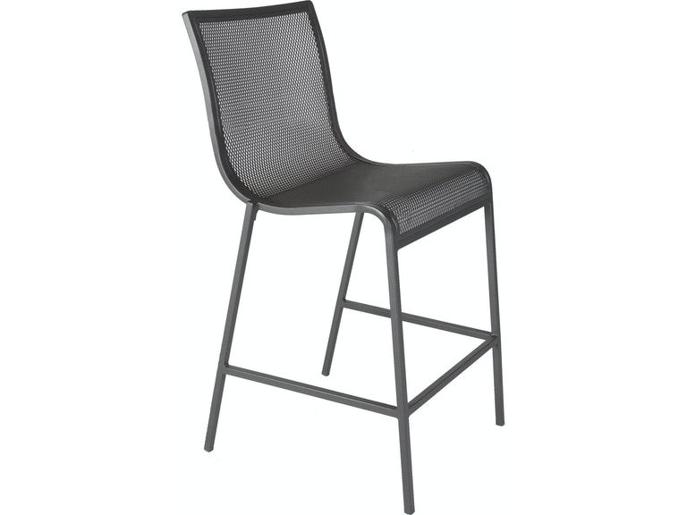 Ow Lee Outdoor Patio Counter Stool Without Arms 39183 Cs