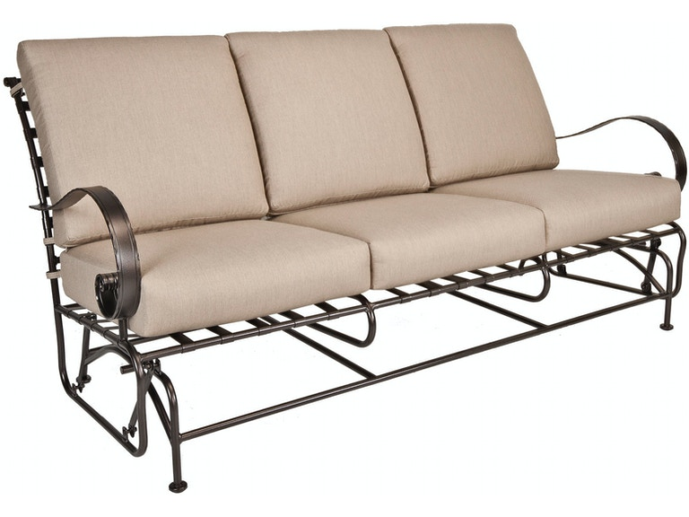 OW Lee 956-3GW OutdoorPatio Sofa Glider