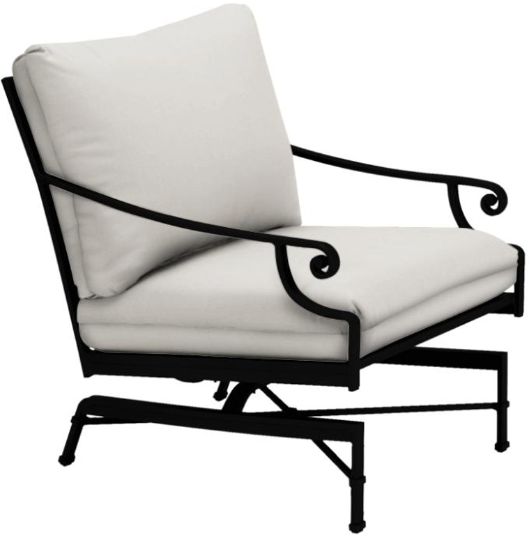 Brown Jordan - Venetian Swivel Motion Lounge Chair | The ...
