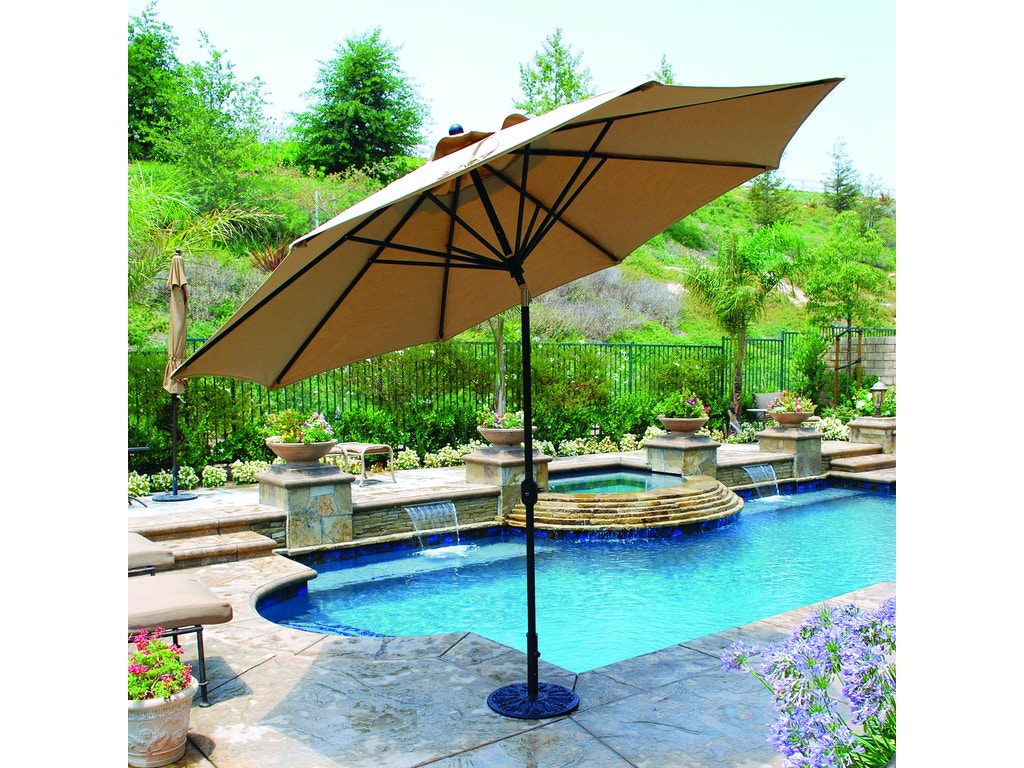 Fire House Casual - Umbrella | The Fire House Casual ... on Fireplace Casual Living id=58556
