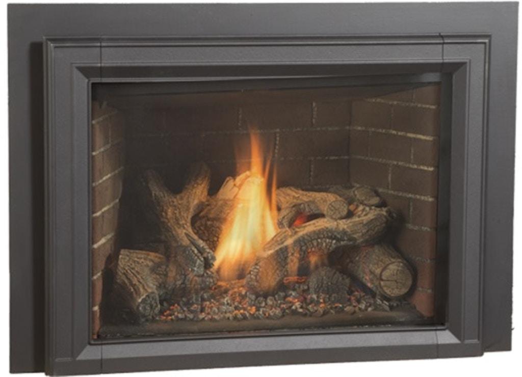 Jotul Gas Fireplace Insert The Fire House Casual Living
