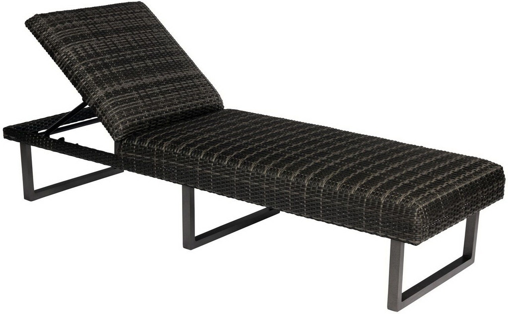 Fh Casual Quickship Canaveral Harper Chaise Lounge The