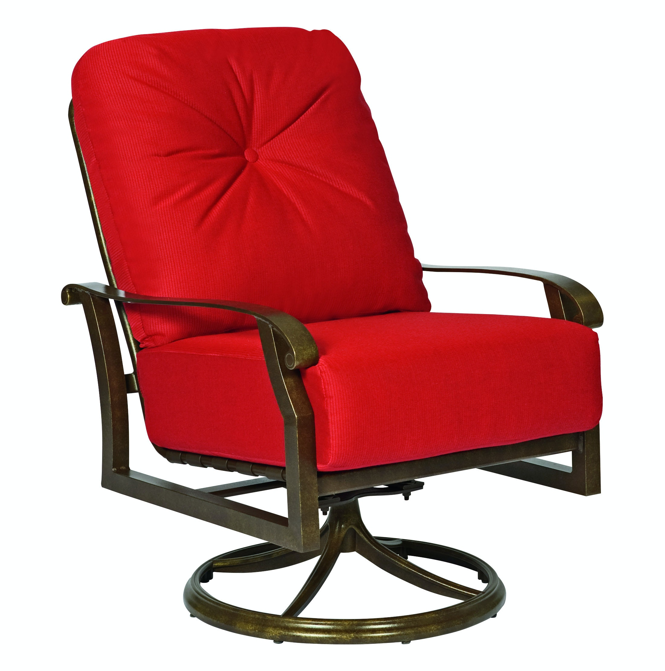 Cortland XL Swivel Rocker. Cortland XL Swivel Rocker · Fire House Casual