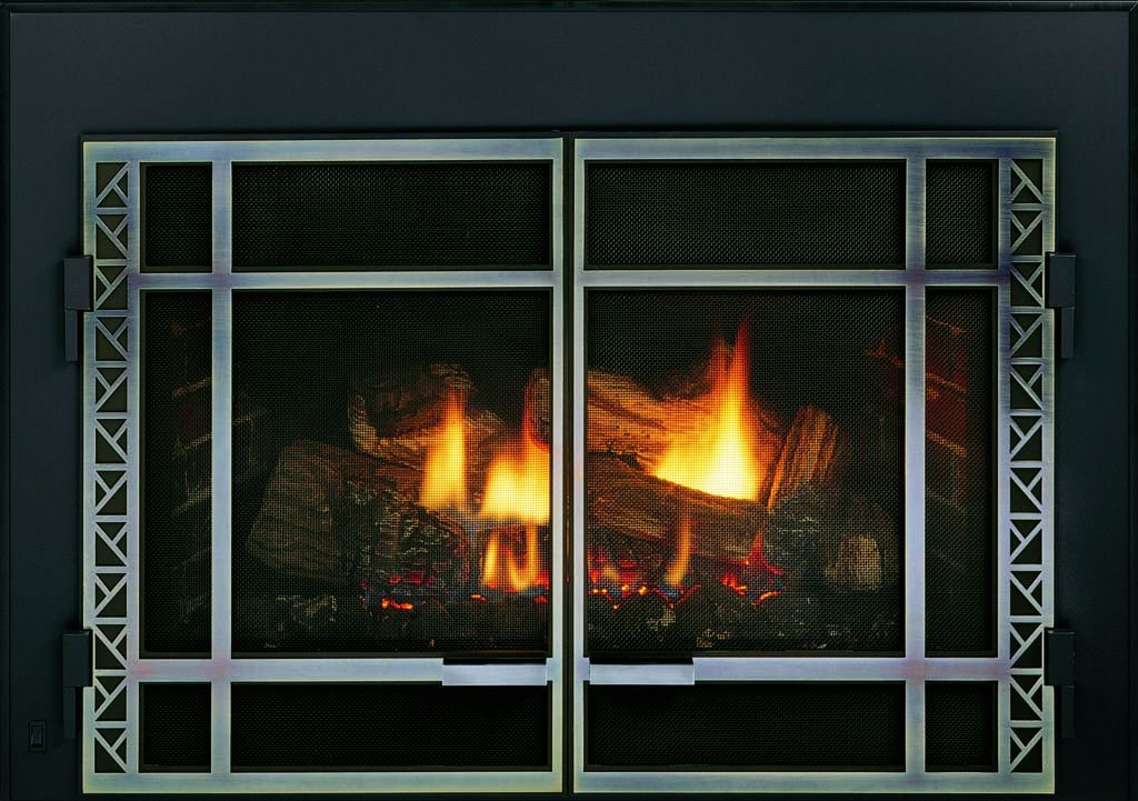 Superb Mendota Fireplace Glass Door The Fire House Casual Download Free Architecture Designs Scobabritishbridgeorg