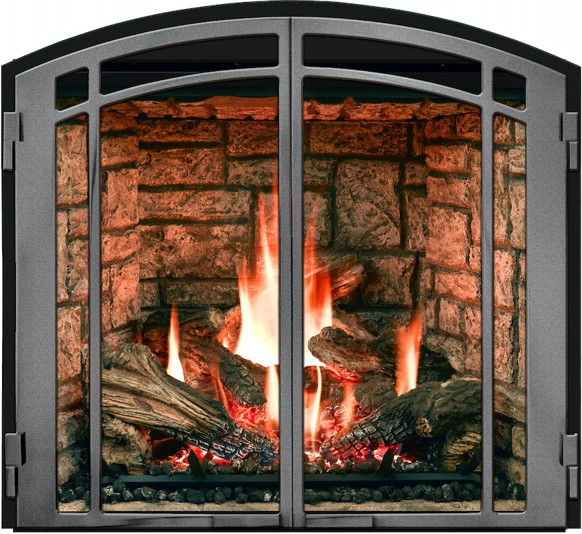 FH Casual Exclusive - Direct Vent Fireplace | The Fire ... on Fireplace Casual Living id=12147
