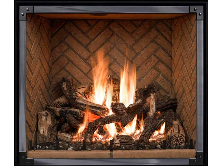 FH Casual Exclusive - Direct Vent Fireplace | The Fire ... on Fireplace Casual Living id=27827