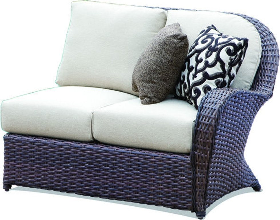 Fire House Casual - Havana Right Arm Sectional | The Fire ...