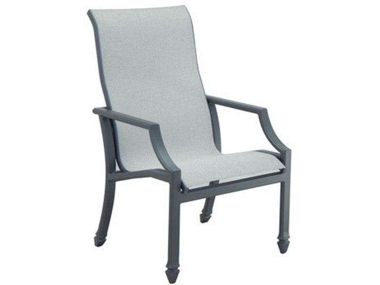 Peachy Fh Casual Quickship Lancaster Sling Dining Chair The Camellatalisay Diy Chair Ideas Camellatalisaycom