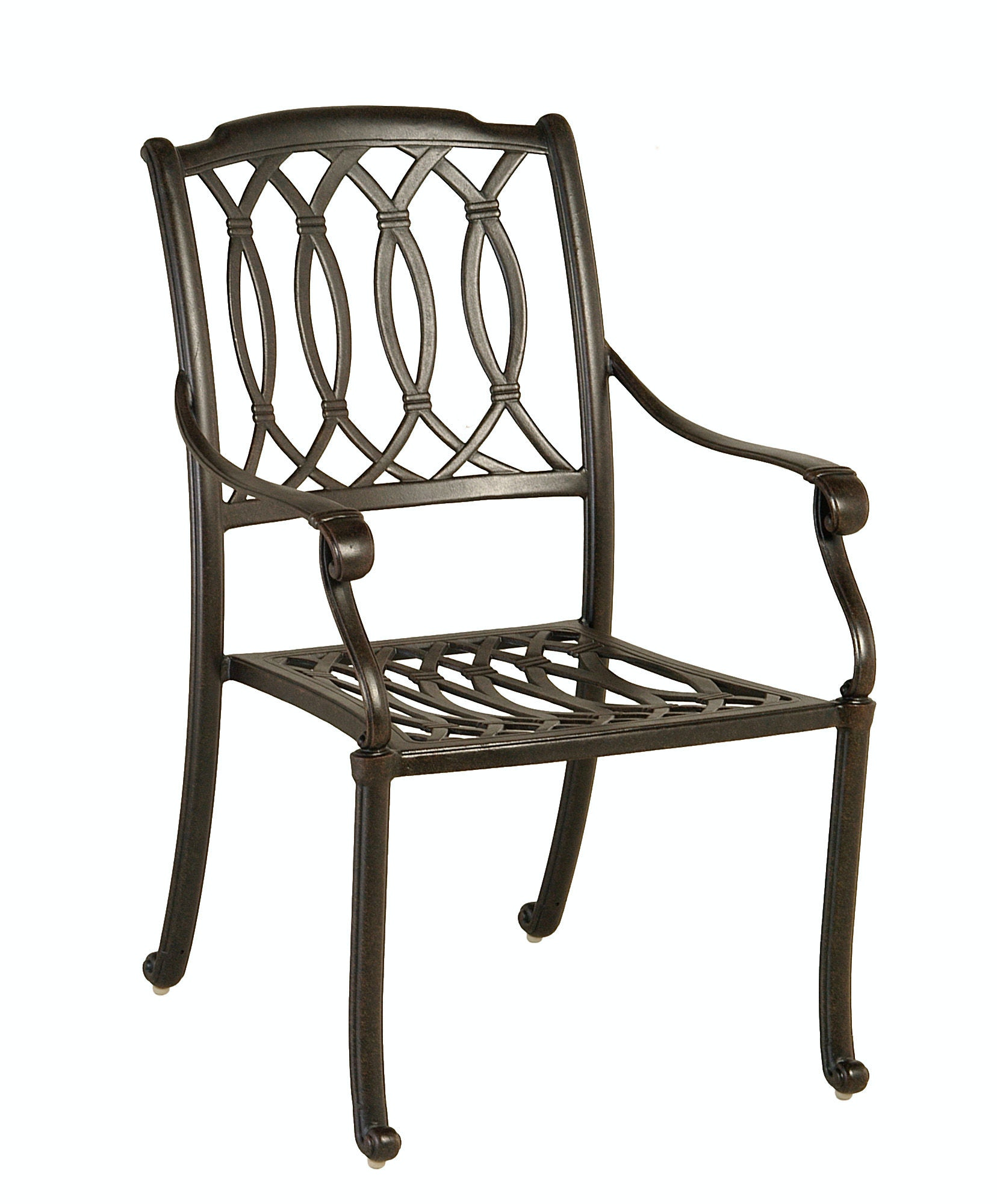 Fire House Casual Mayfair Dining Chair L450 208141