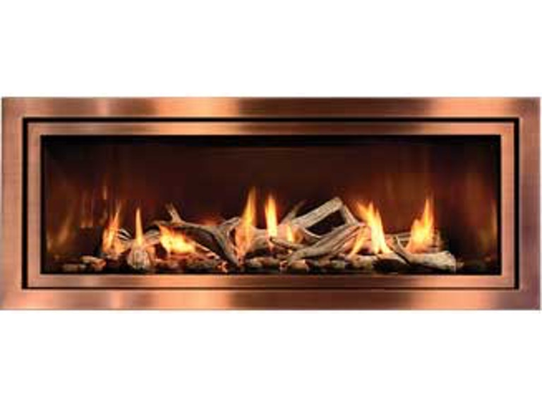 Mendota Direct Vent Fireplace The Fire House Casual Living Store