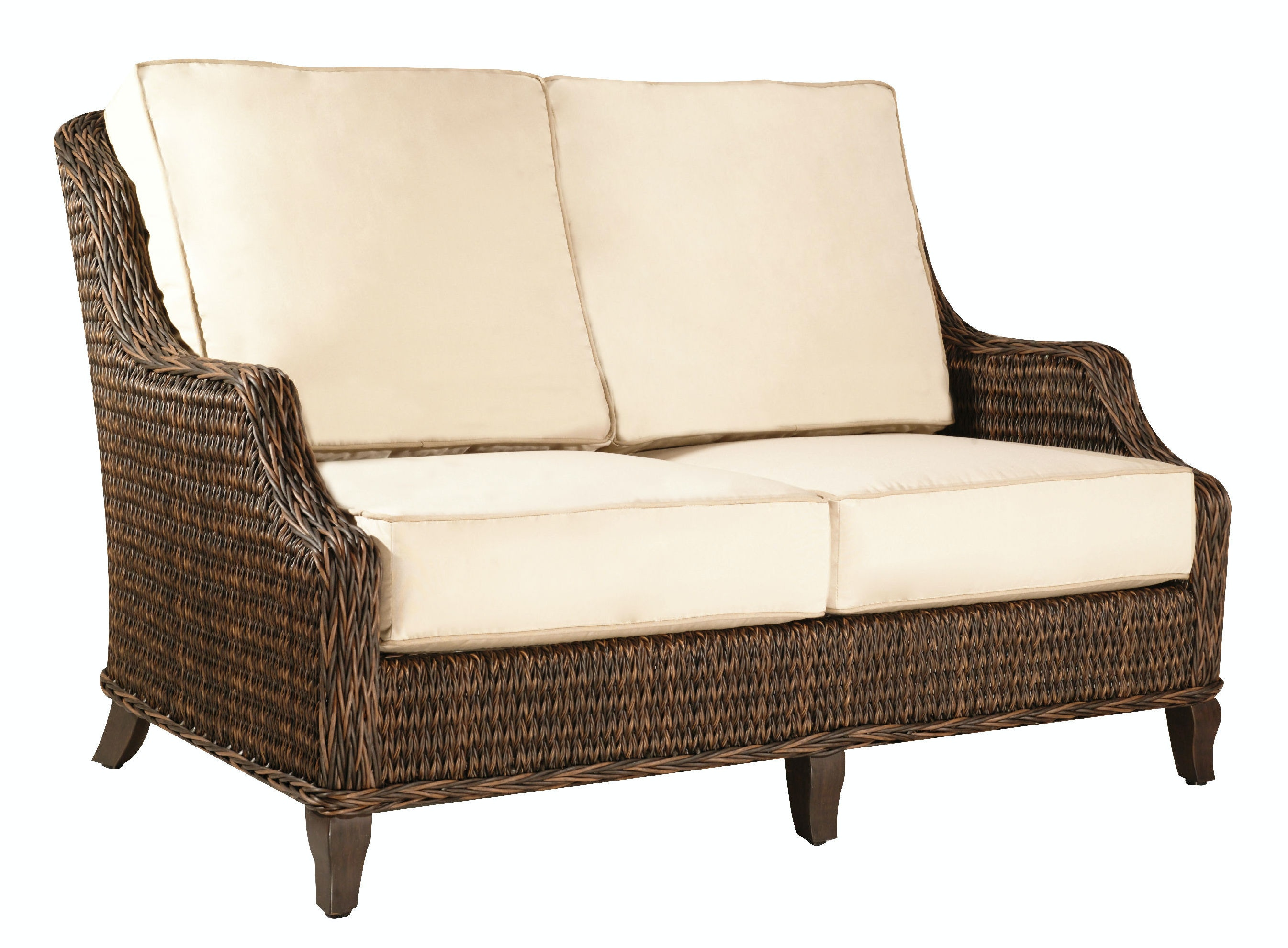 Fire House Casual Monticello Loveseat L415 973061