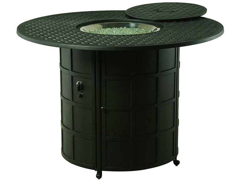 Fire House Casual Fire Pit The Fire House Casual Living Store - Pub height fire pit table