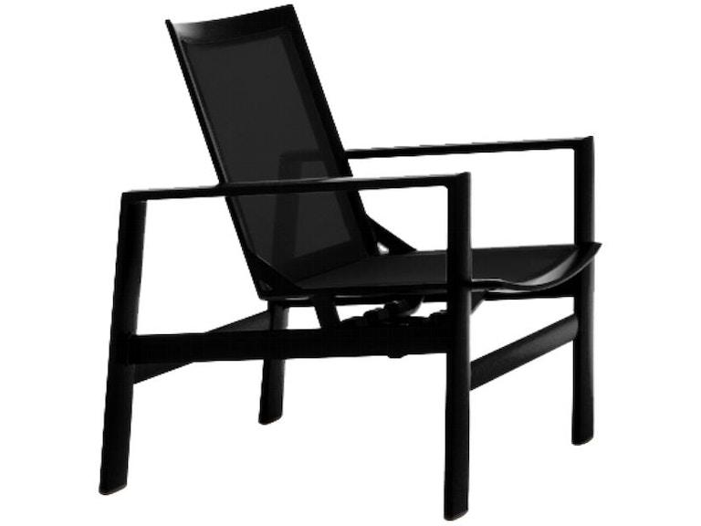 Brown Jordan - Parkway Sling Motion Lounge Chair | The ...