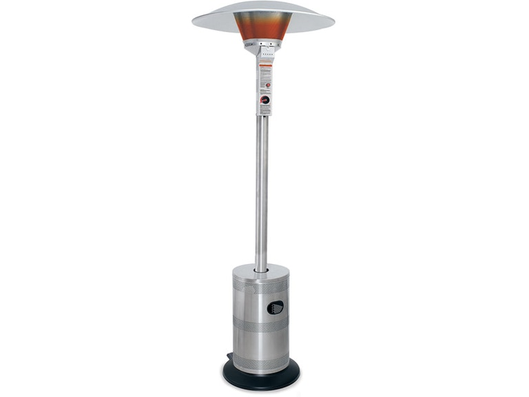 Fh Casual Patio Heater The Fire House Casual Living Store