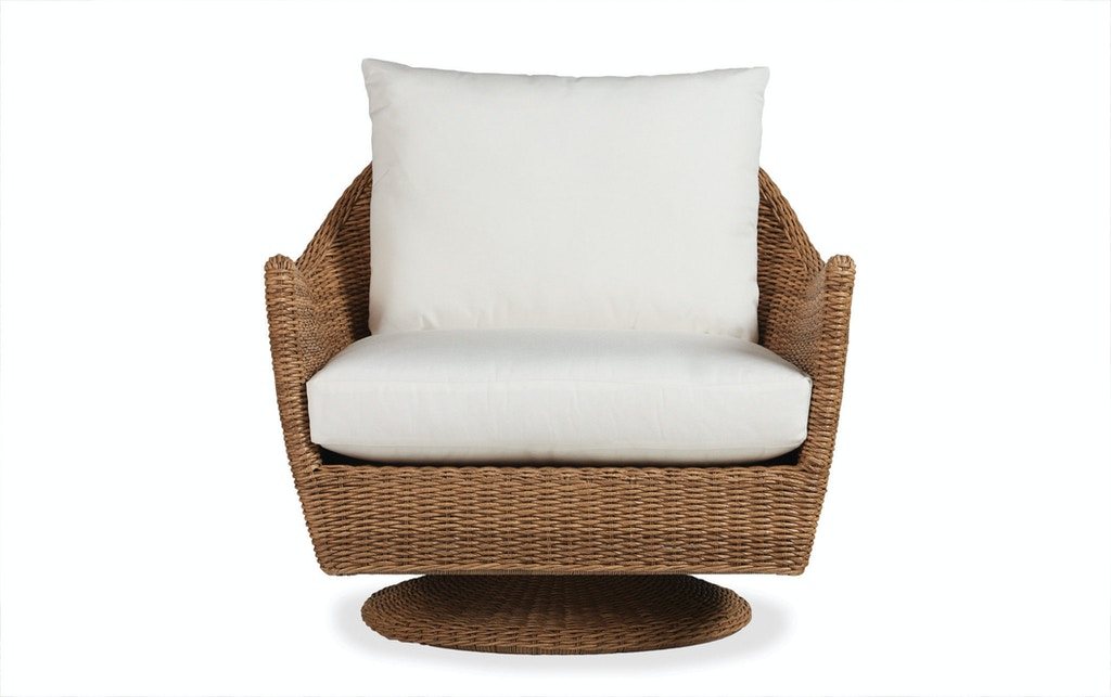 Fabulous Fh Casual Custom Tobago Swivel Lounge Chair The Fire Gmtry Best Dining Table And Chair Ideas Images Gmtryco