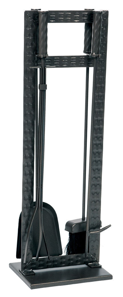 Fire House Casual Black Toolset A205 1000. Zoom