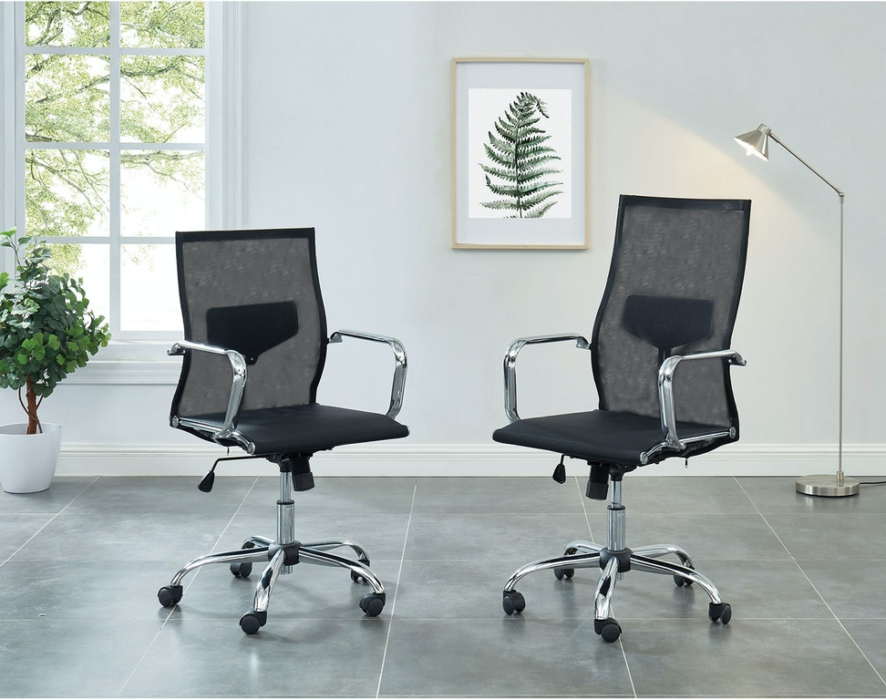 Furniture Of America Home Office Office Chair Cm Fc658 S Furniture And Rug Depot Rockville Md