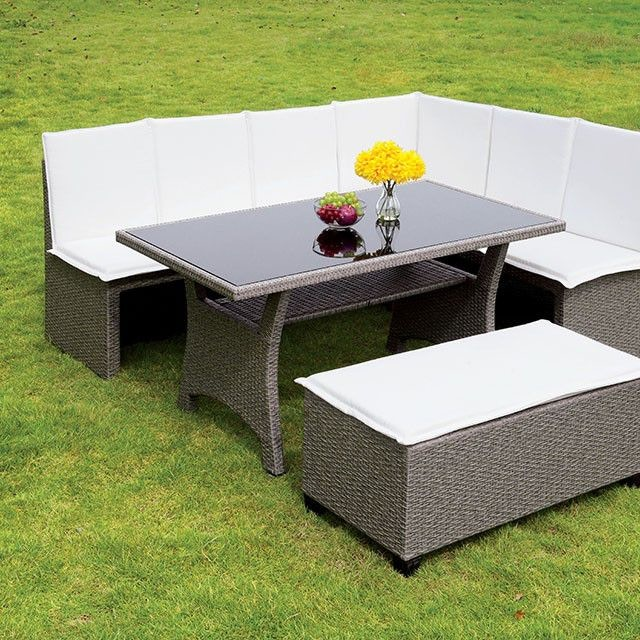 American Furniture Patio Dining Sets