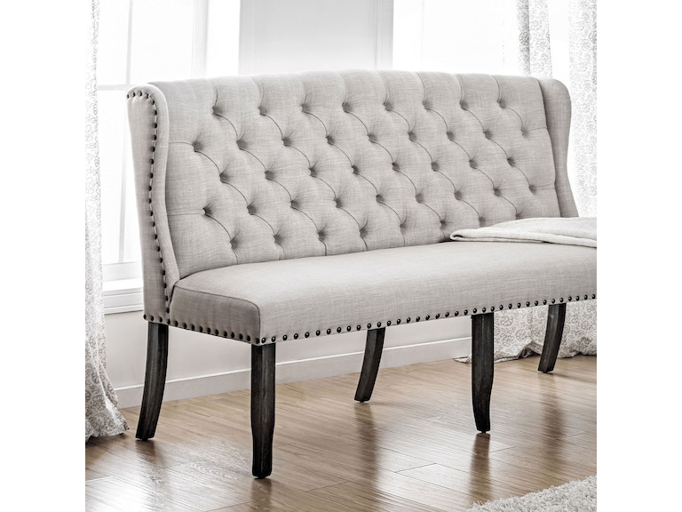 Sensational 3 Seater Love Seat Bench Ocoug Best Dining Table And Chair Ideas Images Ocougorg