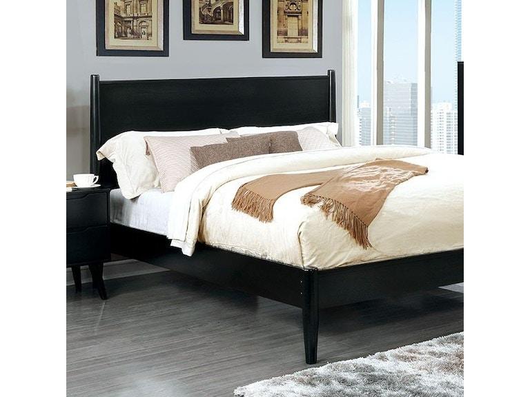 Furniture of America Bedroom Armoire, Black CM7386BK-AR-SET - Daws ...
