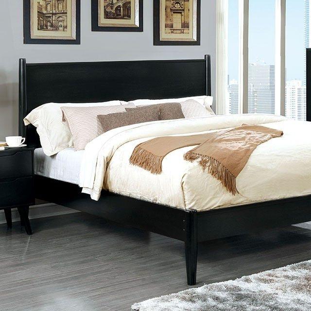Attrayant Furniture Of America Armoire, Black CM7386BK AR SET