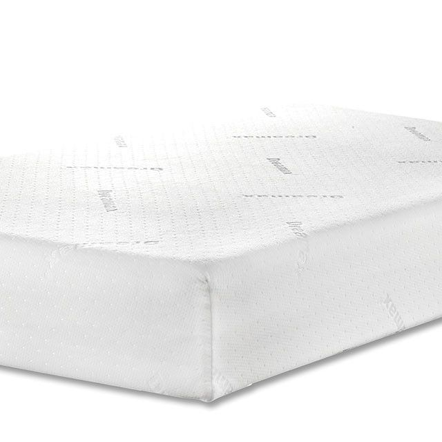 Furniture Of America Mattresses 10 Memory Foam Mattress Queen Dm