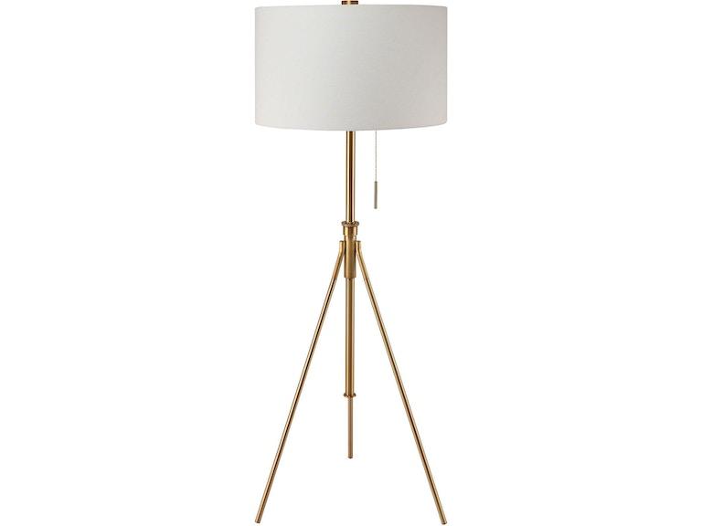 America Lamps And Lighting Floor Lamp