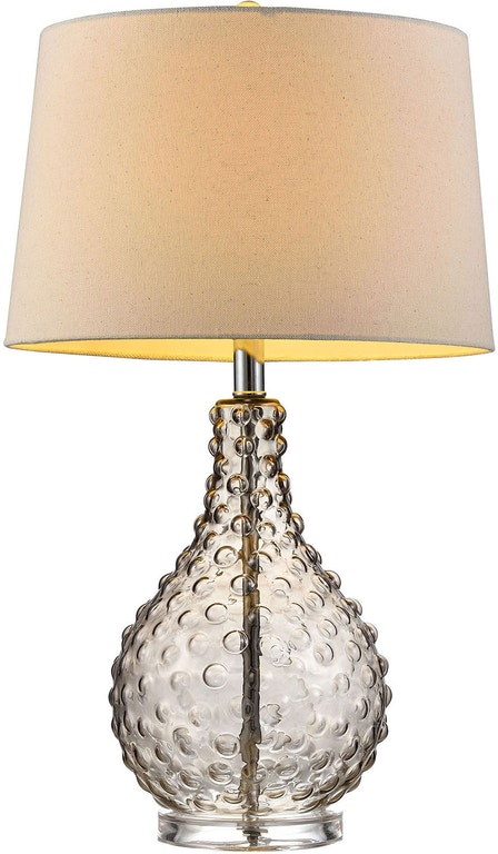 Lamps And Lighting >> Furniture Of America Lamps And Lighting 27 H Table Lamp L9710