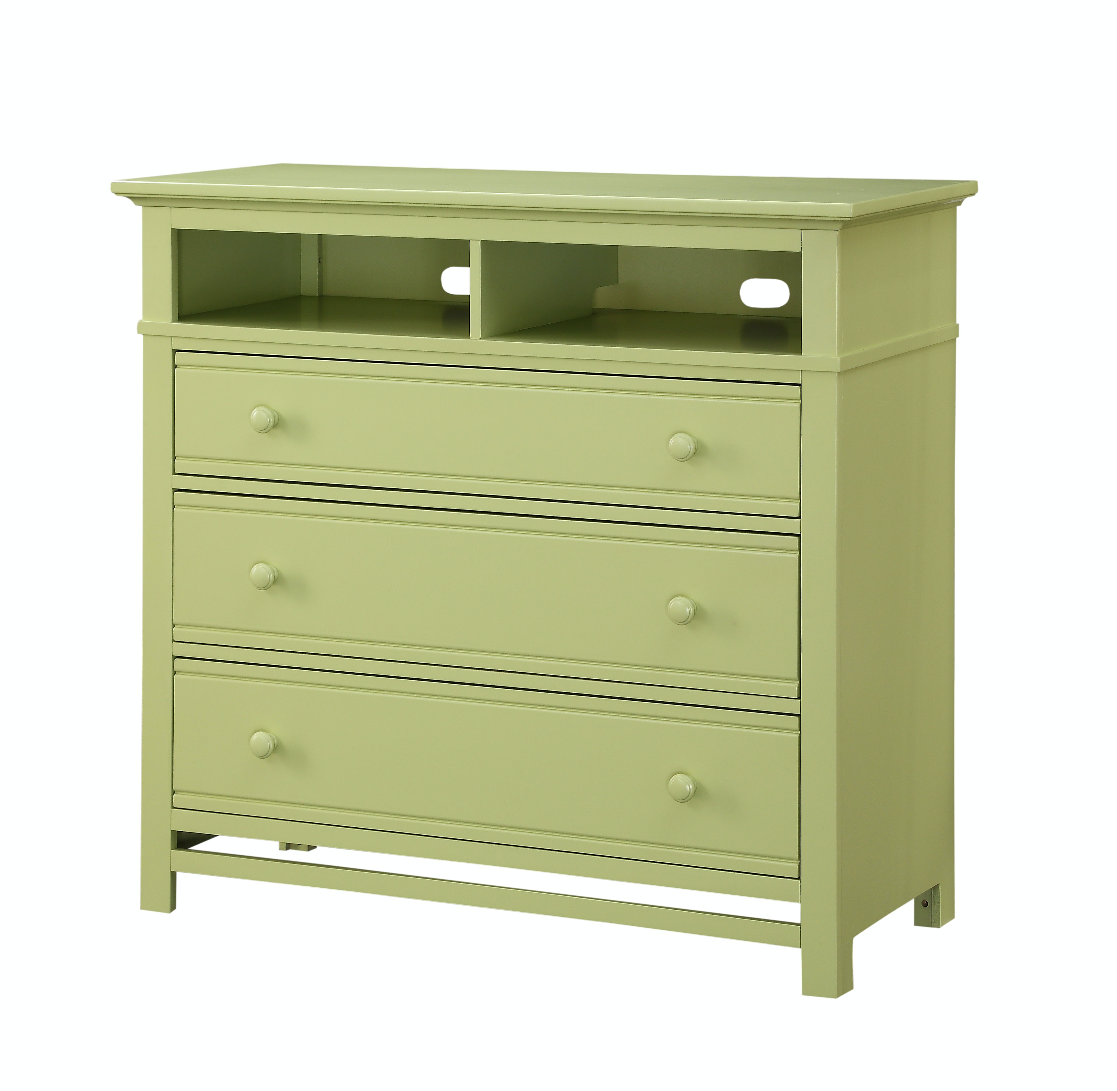110 160. Colors Media Chest ...