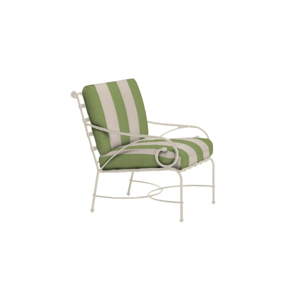 Lounge Chair By Brown Jordan 2240 6000